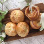 ひとつの生地で作れる!簡単♪ハムロールとチーズバンズの定番レシピ