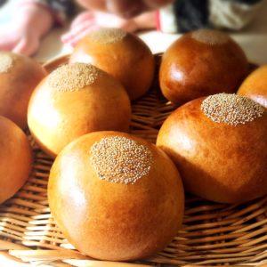 超定番!!みんな大好き♪ふっくら美味しい極上あんパンの基本レシピ
