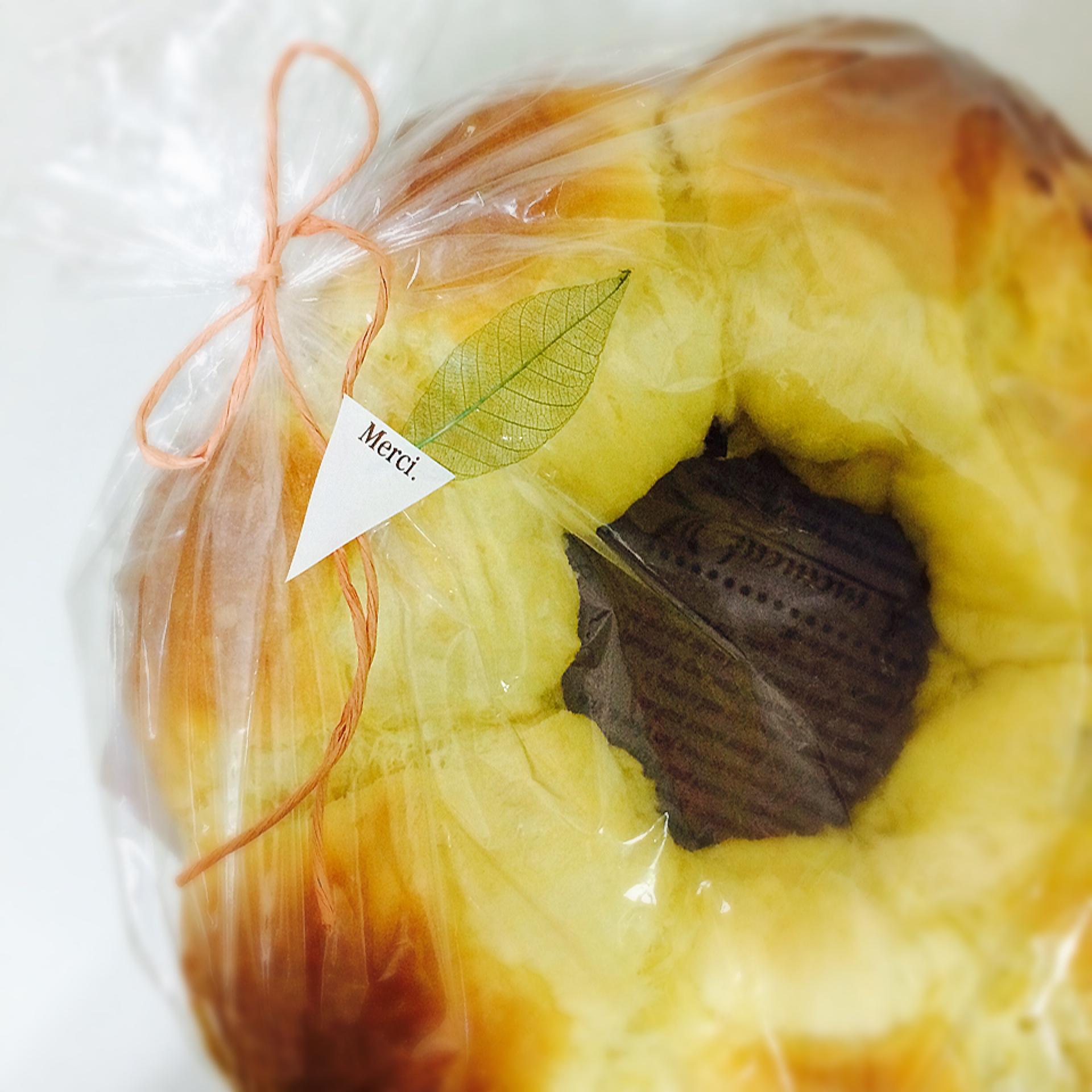 ふわふわ食感♡リッチな「ウィーン風ブリオッシュ」の作り方